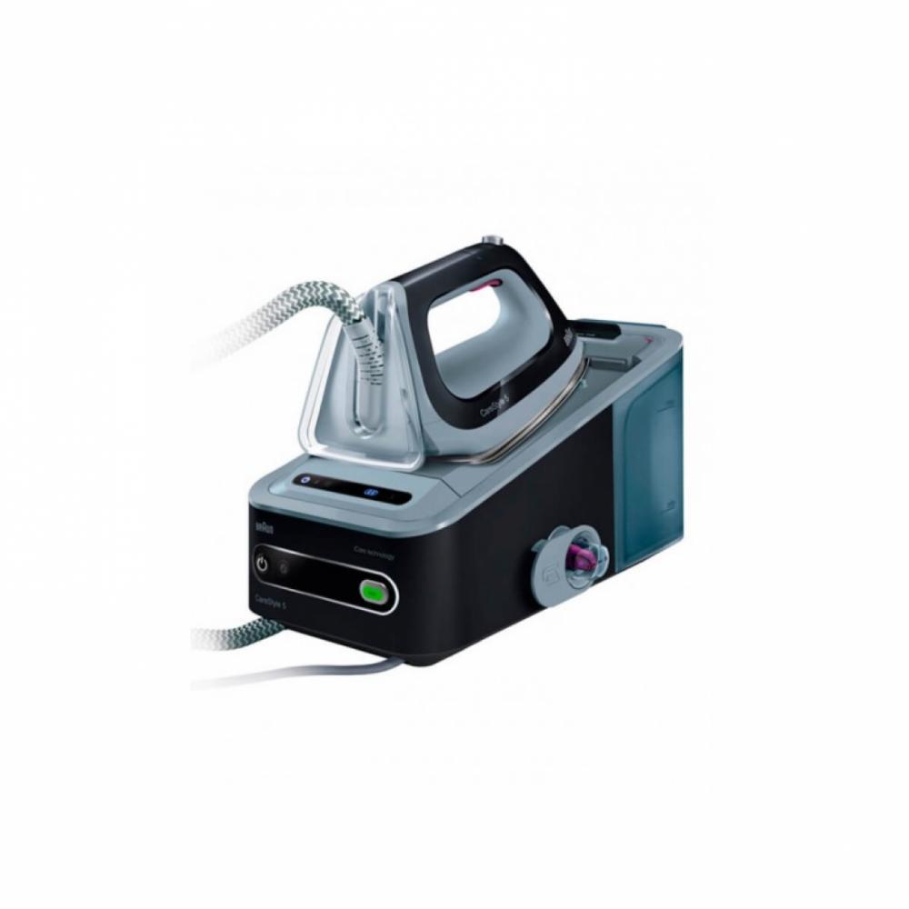 Braun Парогенератор IS 5044/1 BK