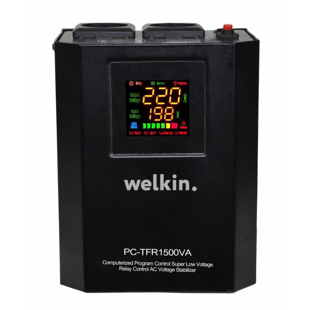 Стабилизатор Welkin 1500 VA