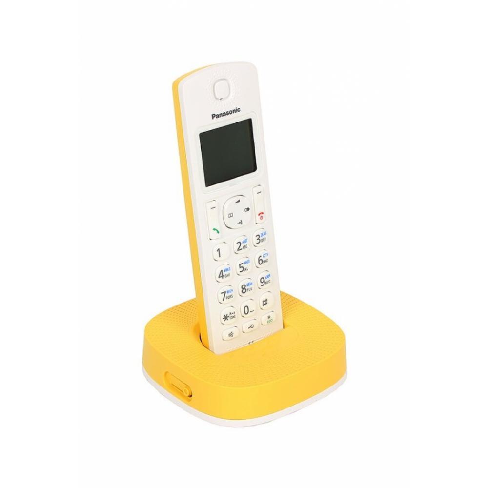 Panasonic Радиотелефон DECT KX-TGC310UCY
