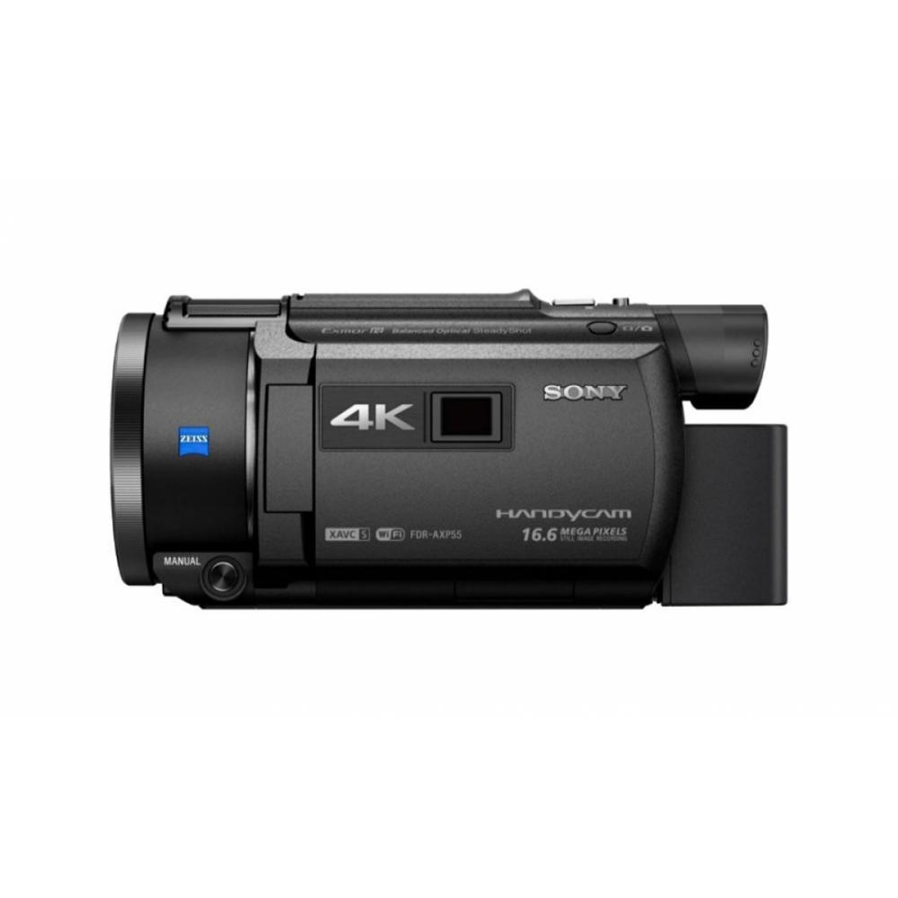 Sony Видеокамера FDR-AXP 55