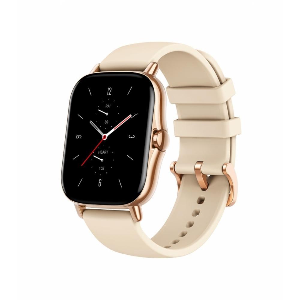 Умные часы Xiaomi Amazfit GTS2 Золотой