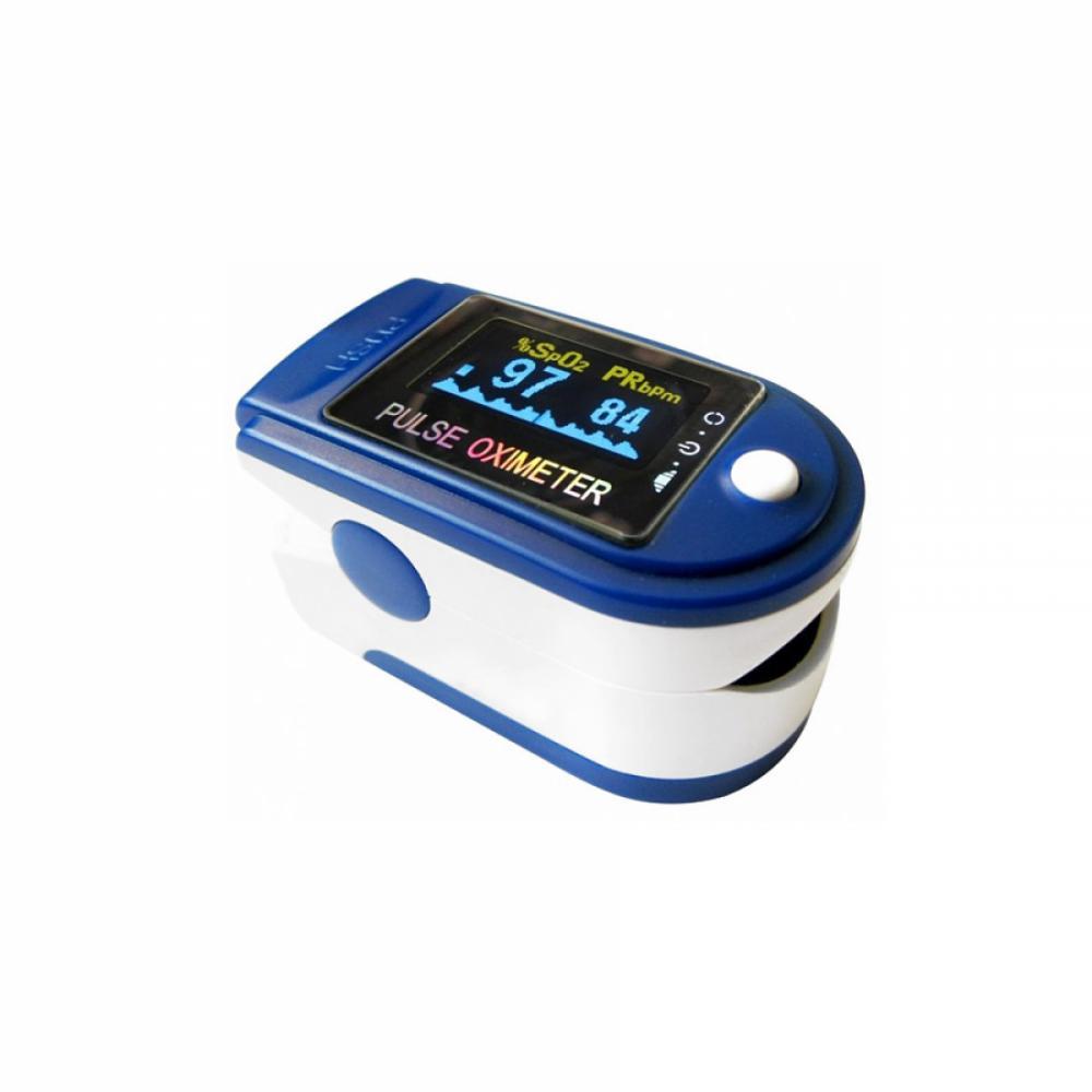 Пульсоксиметр Pulse MD300C2
