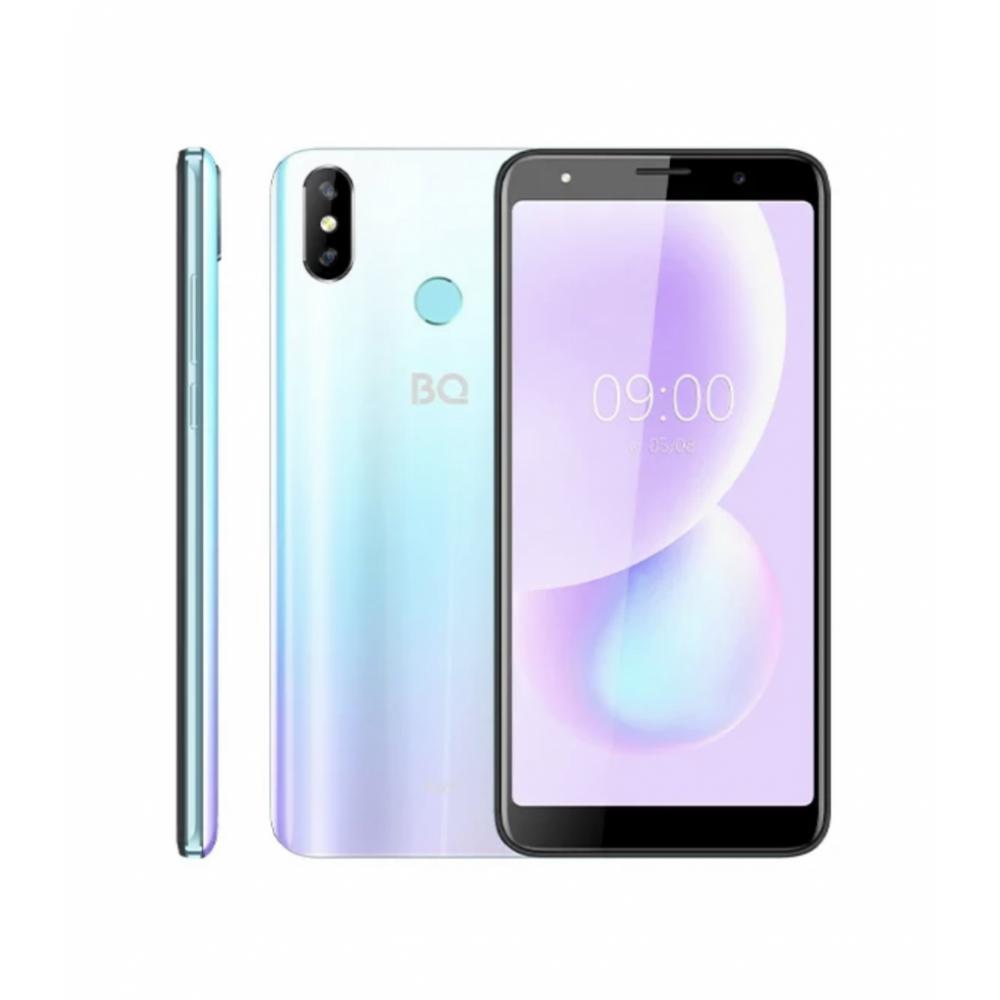 Смартфон BQ 6022G Aura 2 GB 16 GB Фируза