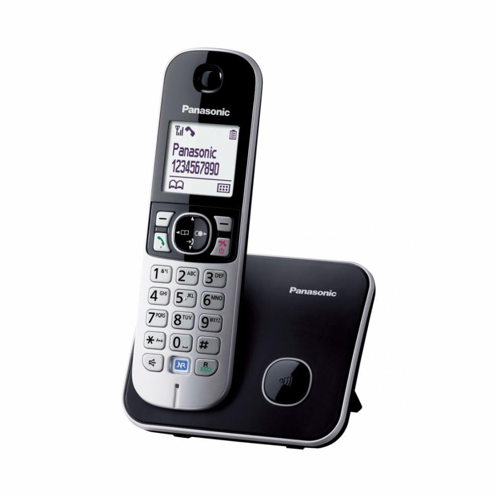 Panasonic Радиотелефон DECT KX-TG6811UAB