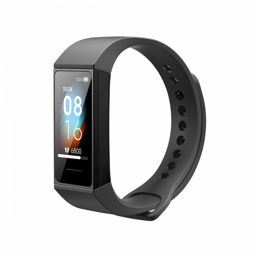 Фитнес-браслет Xiaomi Redmi Band 4C Чёрный