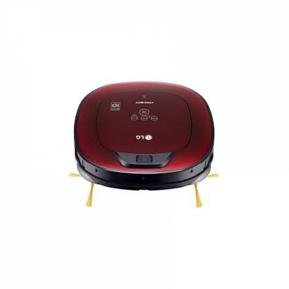 LG Пылесос VRF6570LVM
