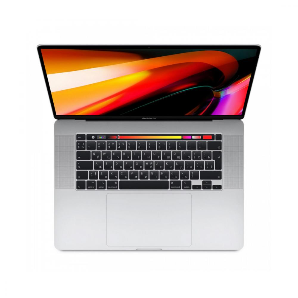 Noutbuk Apple  Macbook Pro 16 Intel core i9 DDR4 16 GB SSD 1 TB 16