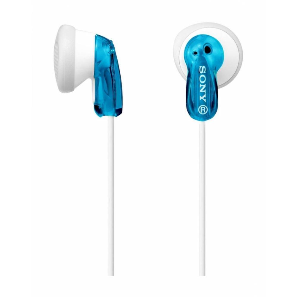 Sony Проводные наушники MDR-E9LP Blue