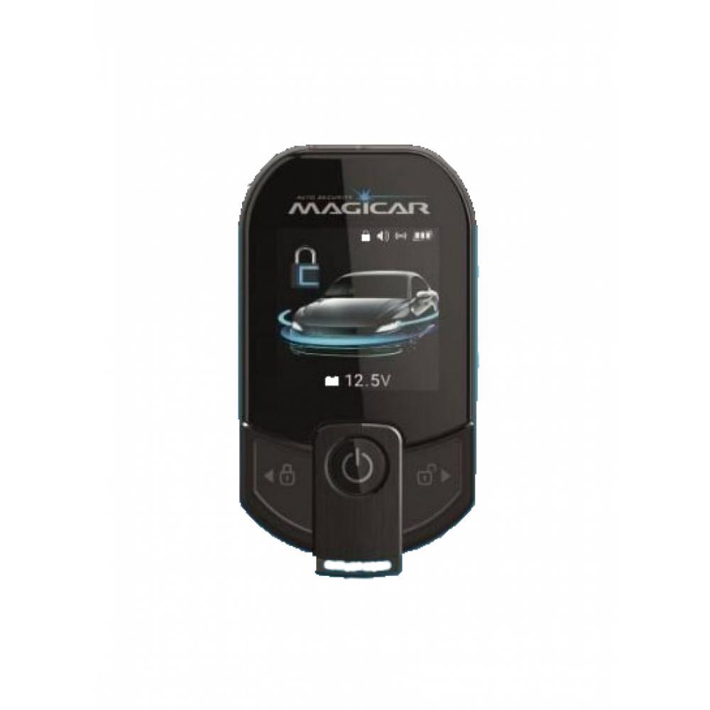 Автомобильная сигнализация Magicar Dominant M909S