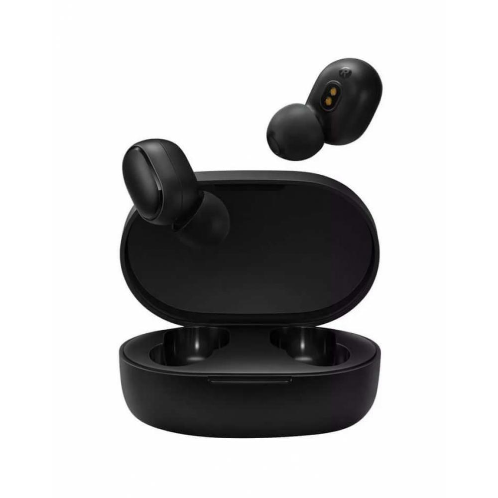 Bluetooth garnitura Xiaomi Mi True Wireless Earbuds Qora