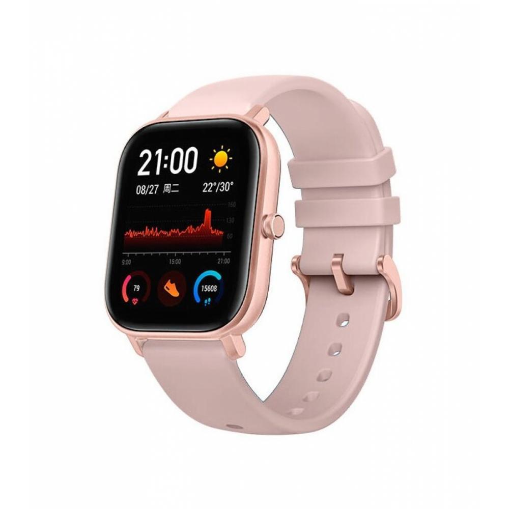 Умные часы Xiaomi Amazfit GTS Розовый