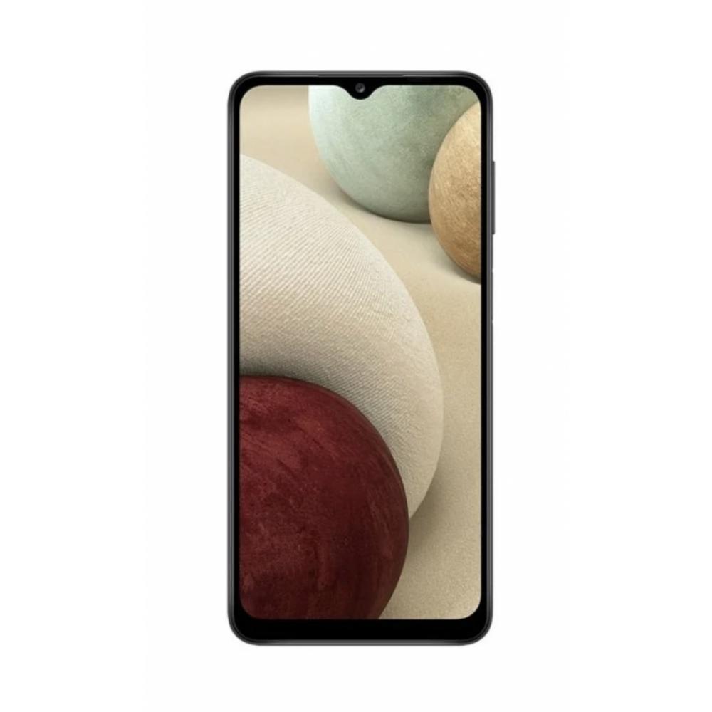 Смартфон Samsung Galaxy A12 4 GB 64 GB Чёрный