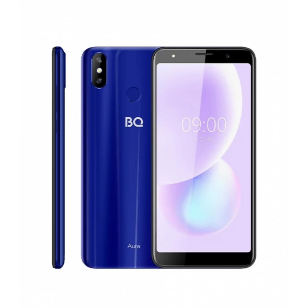 Smartfon BQ 6022G Aura 2 GB 16 GB Havo rang