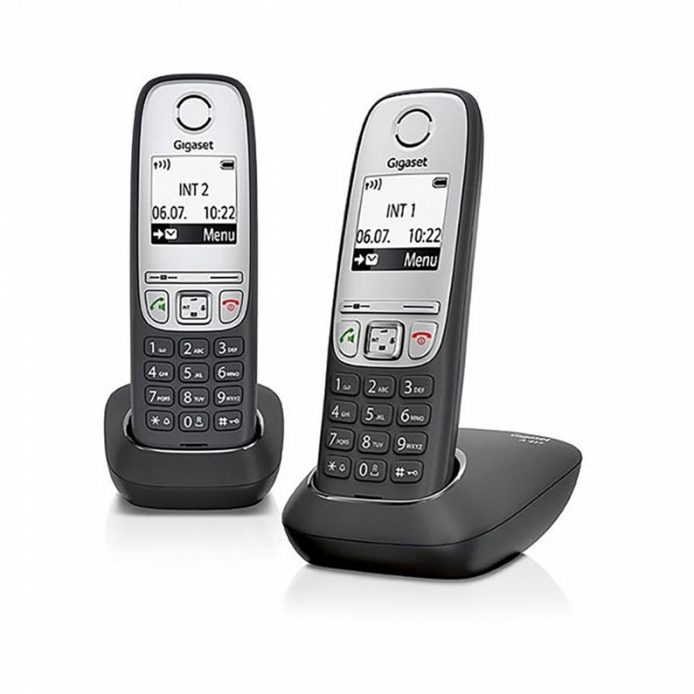 Радио телефон Gigaset L36852H2505S301
