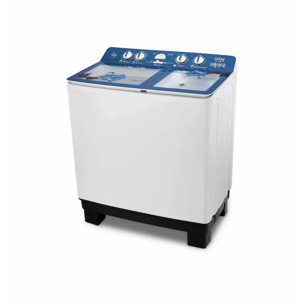 Полуавтоматическая стиральная машина Artel ТG100FP Синий