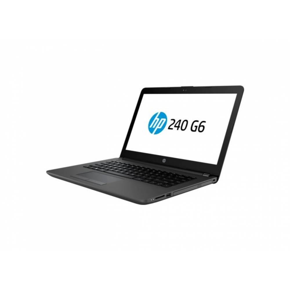 "Ноутбук HP 240 G6 I3-7200U DDR4 4 GB HDD 500 GB 14"" Intel HD Graphics 620"