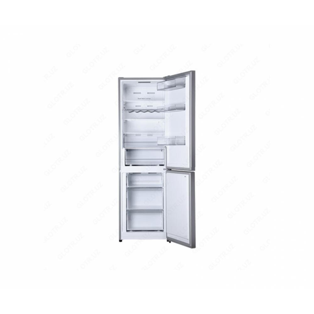 Холодильник Avalon RF-324 VS ИНОКС Стальной