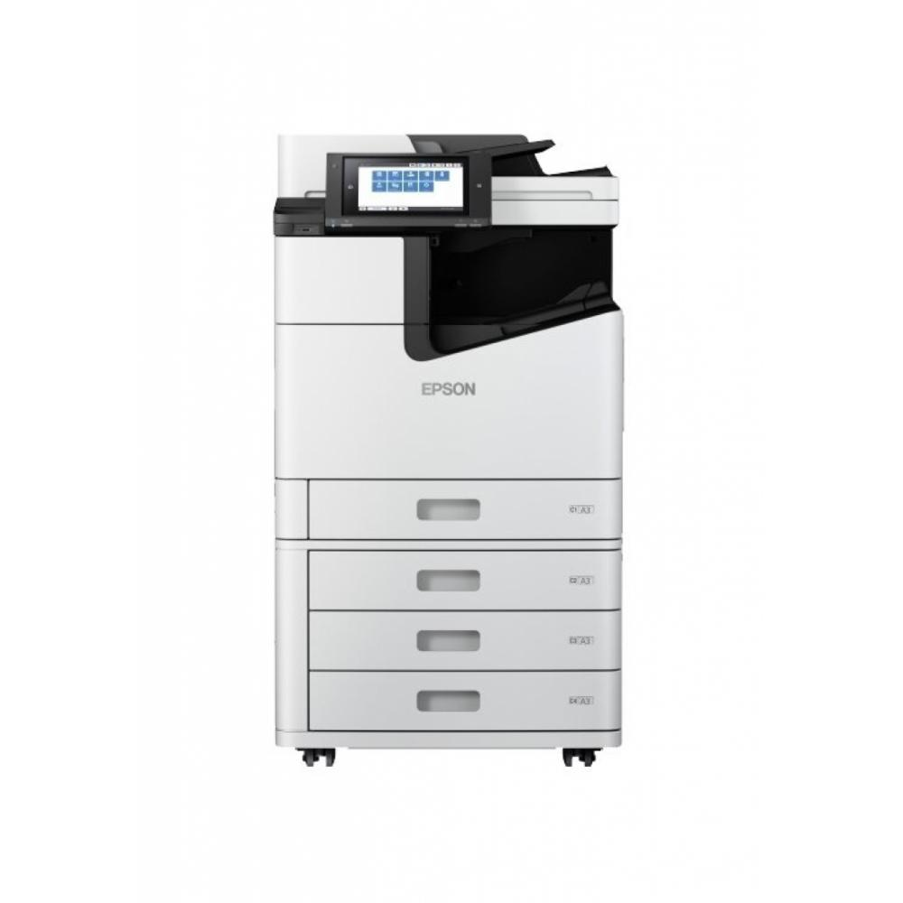 Epson Принтер WorkForce Enterprise WF-C17590D4TWF