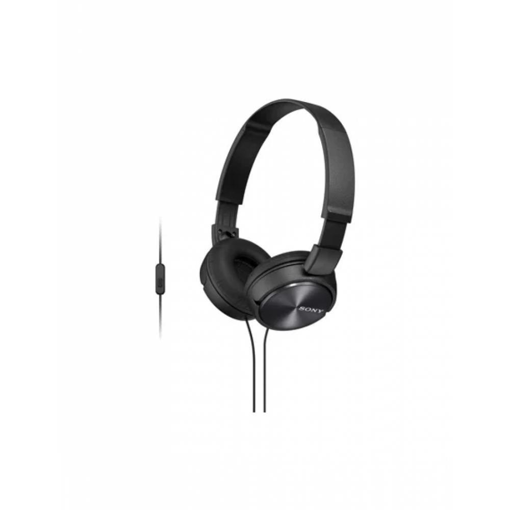 Sony Проводные наушники MDR-ZX310AP Black