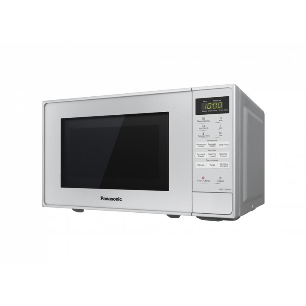 Микроволновая печь Panasonic ST-HMZPE 20 л Белый