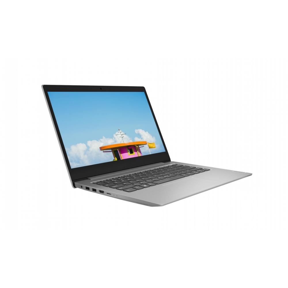 "Ноутбук Lenovo Ideapad slim 1 Intel Celeron N4020 DDR4 4 GB SSD 64 GB 14"" INTEL HD GRAPHICS Удобная сумка в подарок"