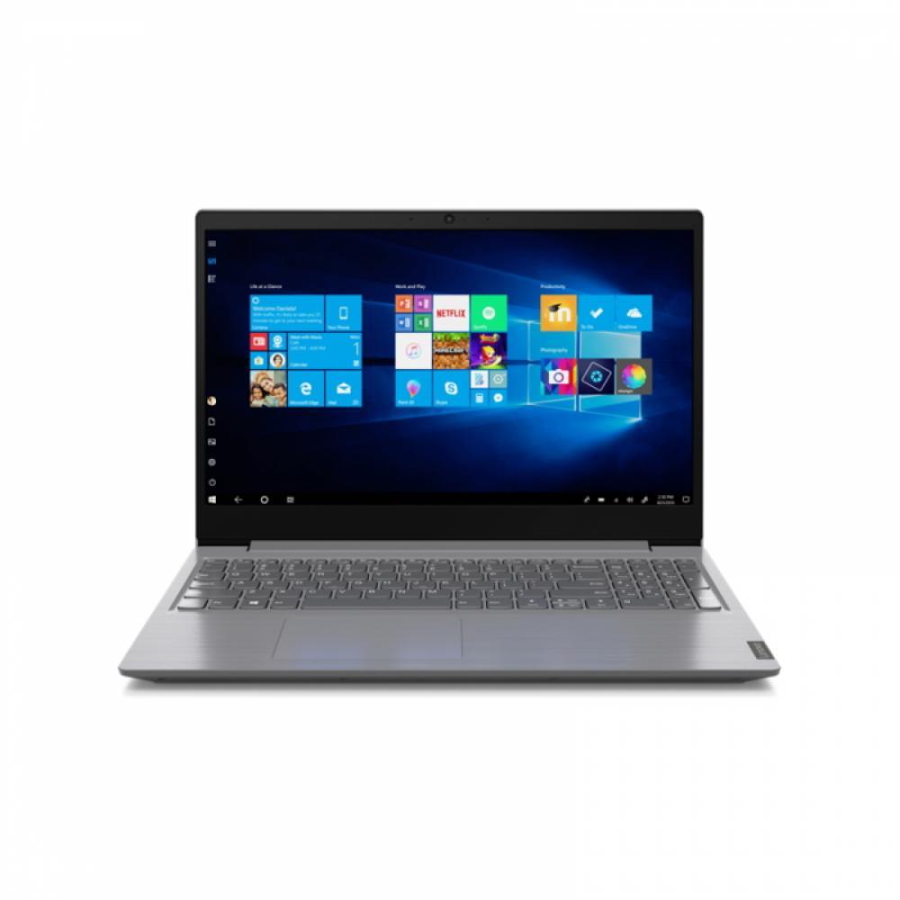 "Ноутбук Lenovo  V15-IGL Celeron N4020 DDR4 4 GB HDD 1 TB 15.6""  Intel UHD Graphics Серый"