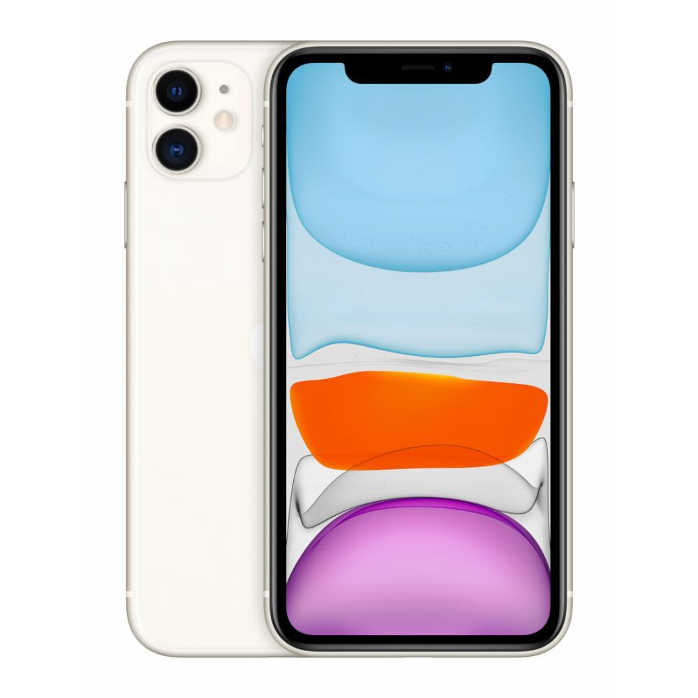 Smartfon Apple 11 4 GB 64 GB Oq