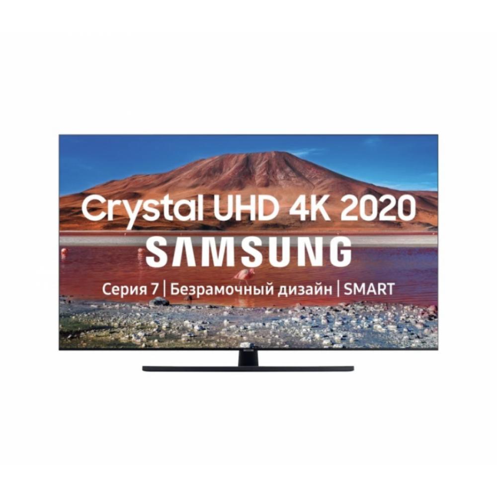 Телевизор Samsung 55TU7500