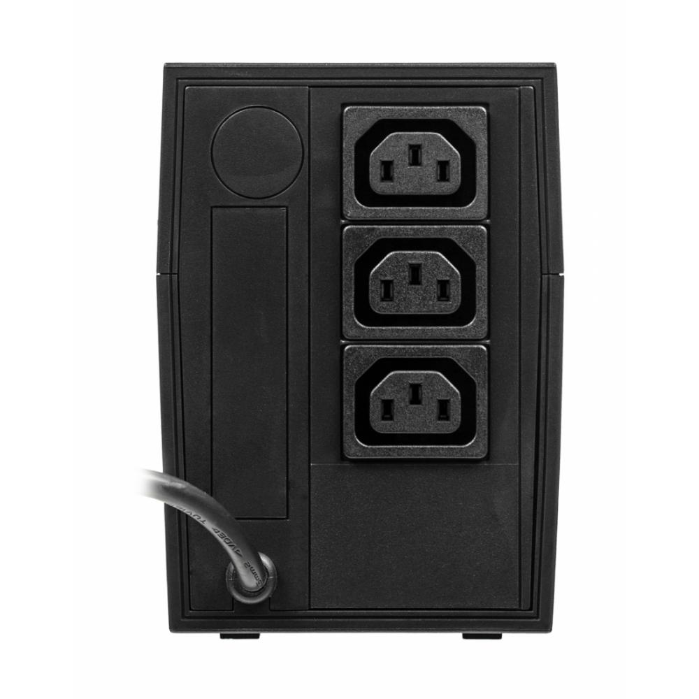UPS Powercom RPT-600A EURO