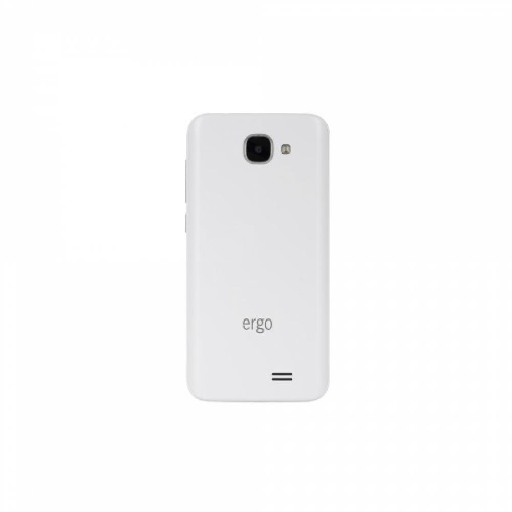 Смартфон Ergo A502 Aurum 1 GB 8 GB Белый