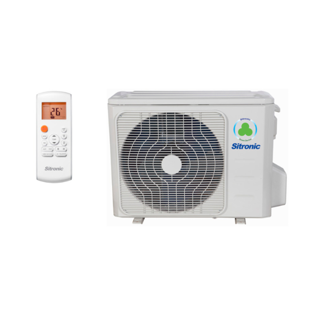 Sitronic Coral DC Inverter 12