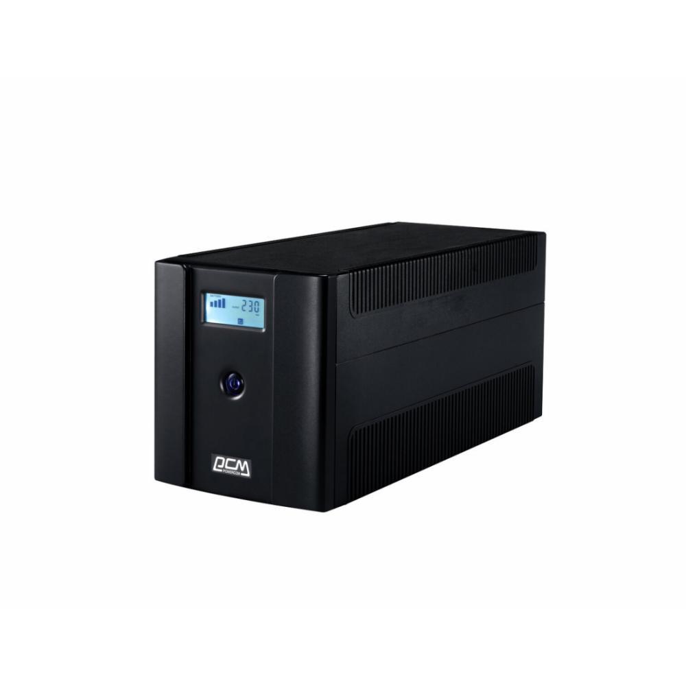 UPS Powercom RPT-2000AP LCD