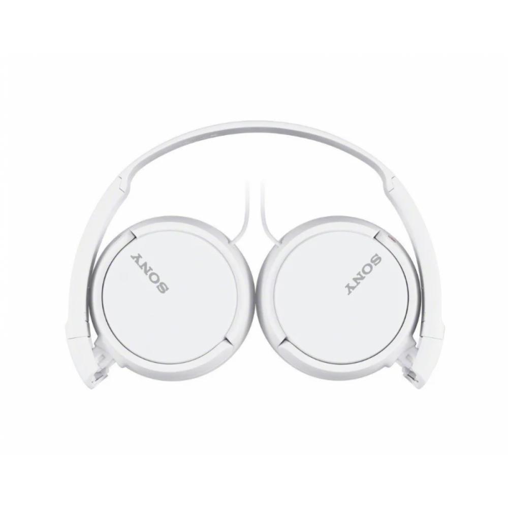 Sony Проводные наушники MDR-ZX110AP White
