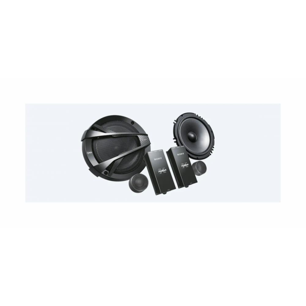 Автомобил акустикаси SONY XS-XB1621C