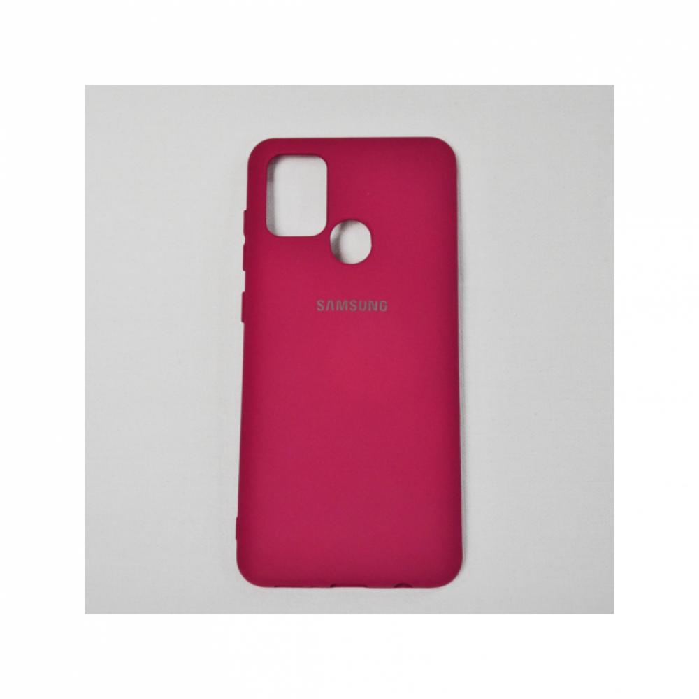 Telefon uchun chexol Samsung A21S Pushti