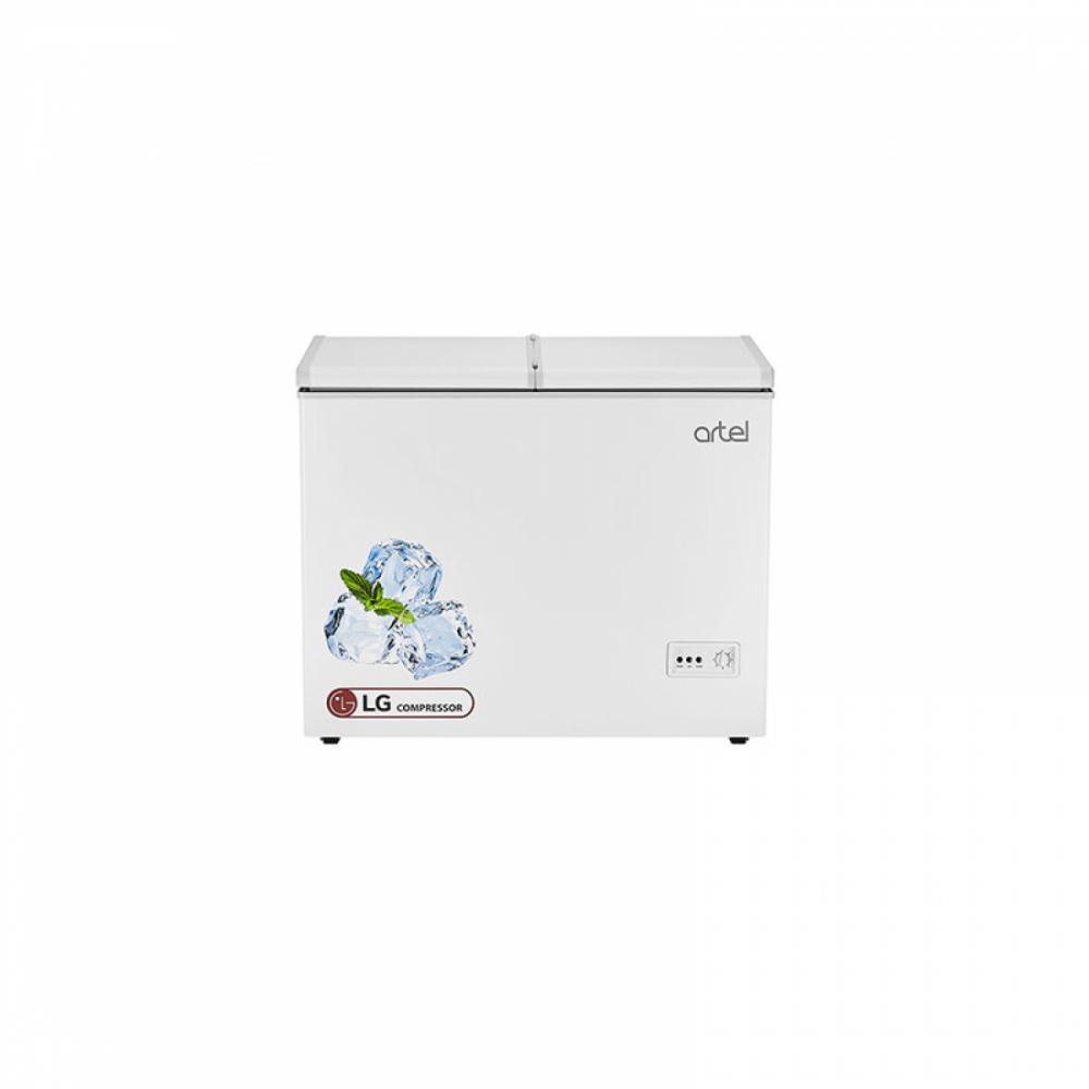 Artel Морозильник ART 230 LG W