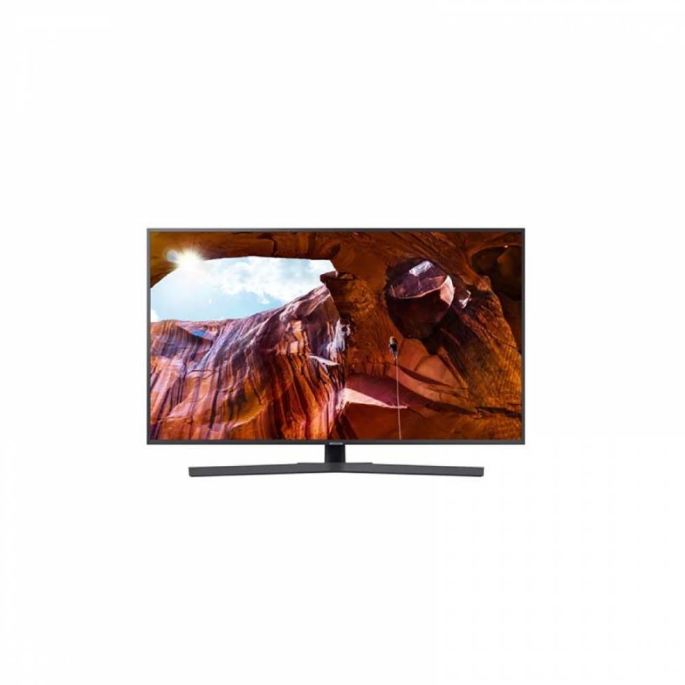 Телевизор Samsung 43RU7400 Smart