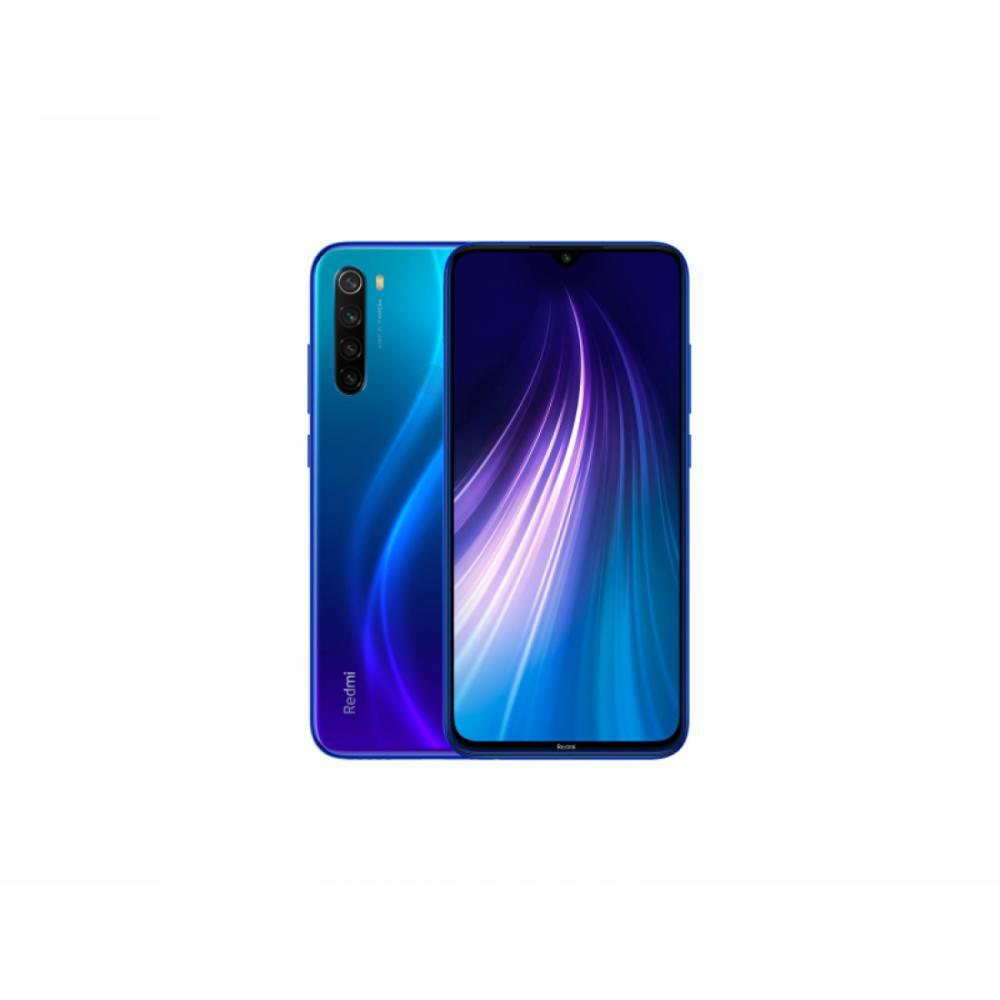 Smartfon Xiaomi Note 8 China 4 GB 64 GB Havo rang