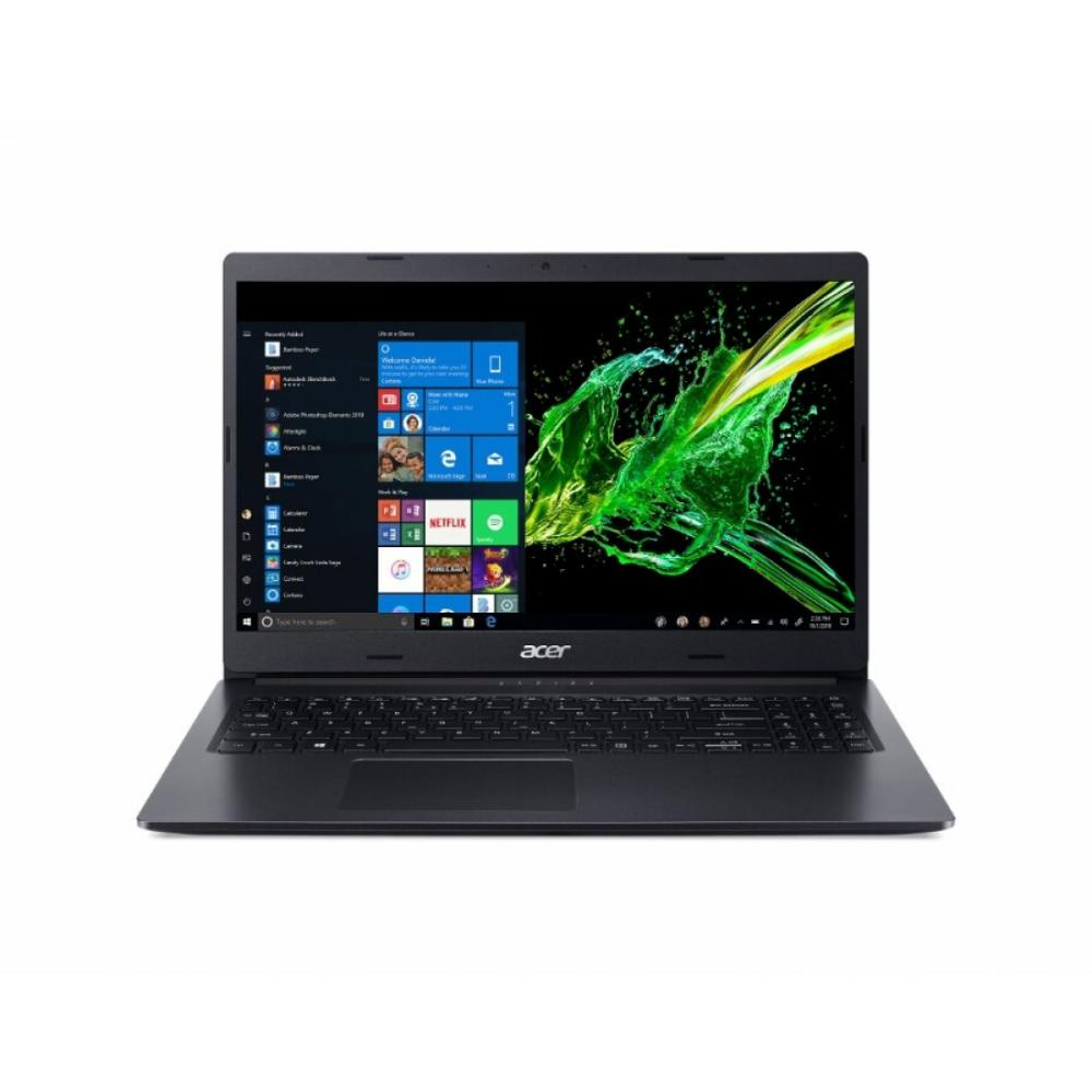 "Ноутбук ACER A315-34-C59F N4000 DDR4 4 GB HDD 500 GB 15.6"" UHD Graphics 600 Удобная сумка в подарок"